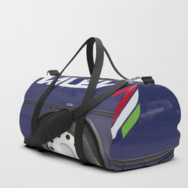 Malev Airlines Duffle Bag