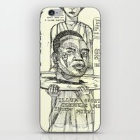 gucci iPhone & iPod Skins featuring Gucci Mane by Maddison Bond