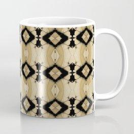 Yellow Swallowtail Wing Coffee Mug