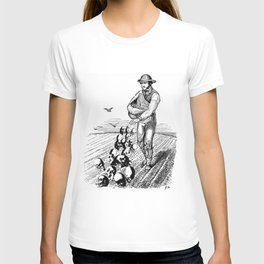 Sowing Fear T-shirt