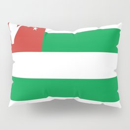 Flag Of Abkhazia Pillow Sham