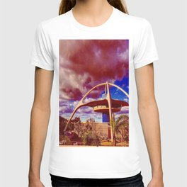 Red Future T-shirt