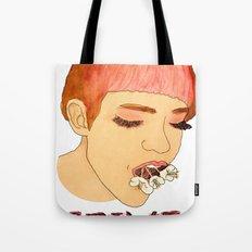 Grimes Tote Bag
