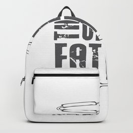 The Grill Father - Grill Master Heart Beat Grilling Gift Backpack