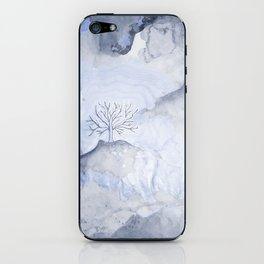 Nature Wash iPhone Skin