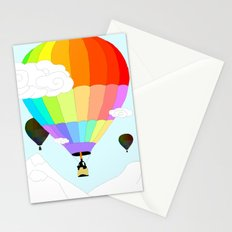 Because Stationery Cards