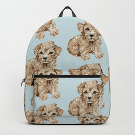 Schnoodle Pups Backpack