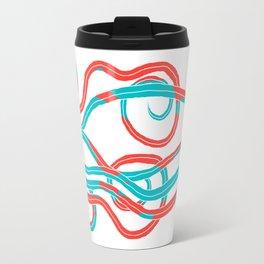 Kraken Travel Mug