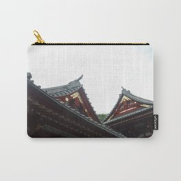 Temple Tops Carry-All Pouch