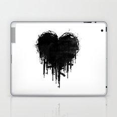 Dark Heart Laptop & iPad Skin