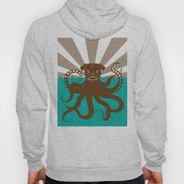 Octopug Hoody