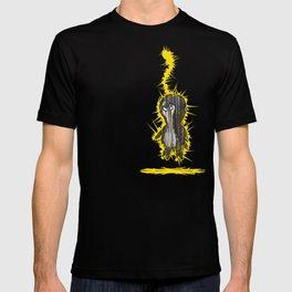 Fried Penguin T-shirt