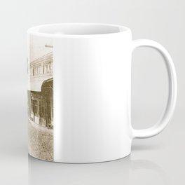 The Bird's Nest Coffee Mug