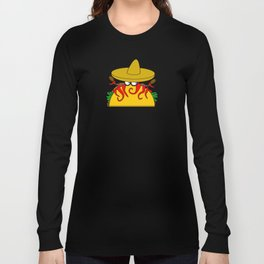 Tako Tuesday Long Sleeve T-shirt