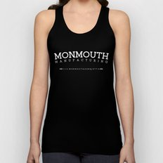 Monmouth Manufacturing Unisex Tank Top