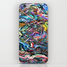 The Seed 2.0 // The Roots iPhone & iPod Skin