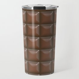 For Chocolate Lovers Travel Mug