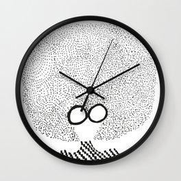 OBI 1.1 Wall Clock