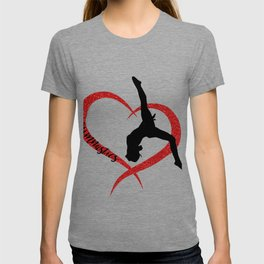 Cool Gymnastic Gifts  T-shirt
