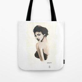 Black HERstory: Dorothy Tote Bag
