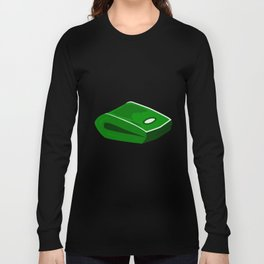 Bill Fold Long Sleeve T-shirt
