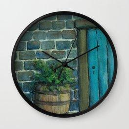 Crooked Door MM160315x Wall Clock