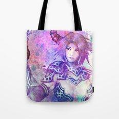 Heylel Tote Bag
