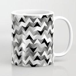 Chevronius Bunk Coffee Mug