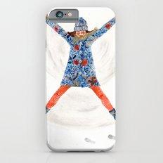 snowangel Slim Case iPhone 6s
