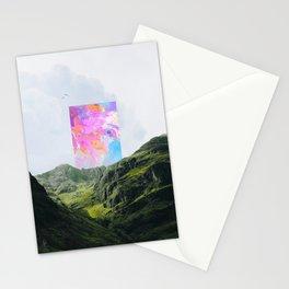 V/26 Stationery Cards