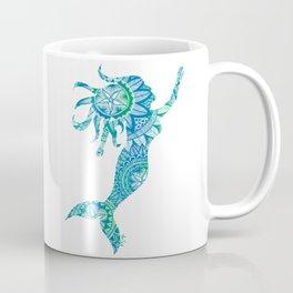 Mer-mazing Mermaid! Coffee Mug