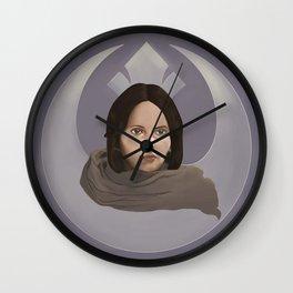 Jyn Wall Clock