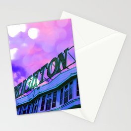 Holiday Vibes Stationery Cards