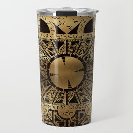 Lament Configuration Side A Travel Mug