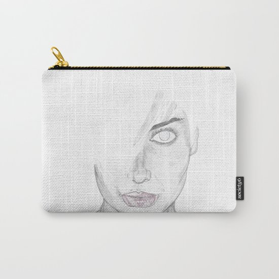 N.I. Carry-All Pouch