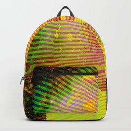 Audio Bleed Backpack