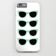 Sunglasses #5 Slim Case iPhone 6s