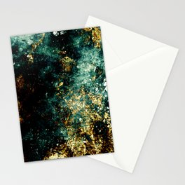 Abstract XIII Stationery Cards