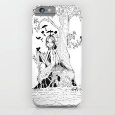 Daphne iPhone 6s Slim Case