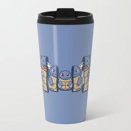 Poketryoshka - Water Type Metal Travel Mug