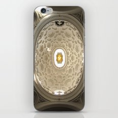 Bernini's San Carlino iPhone & iPod Skin