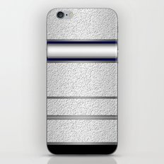 Card Play iPhone & iPod Skin