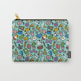 Hodgepodge Carry-All Pouch