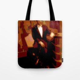 Cotton Club Tote Bag