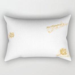Remember me Rectangular Pillow