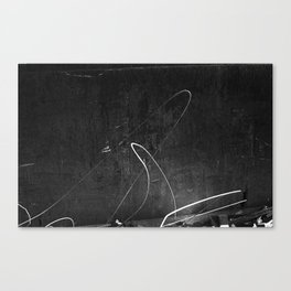 Finding the Apogee Canvas Print
