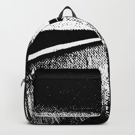 End of the Road Backpack