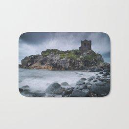 Kinbane Castle II Bath Mat