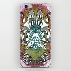 Ubiquitous Bird Collection2 iPhone & iPod Skin