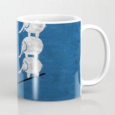 No balance Mug